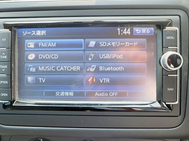 コンフォートライン 1オーナー 禁煙車 純正ナビ 認定中古車(10枚目)