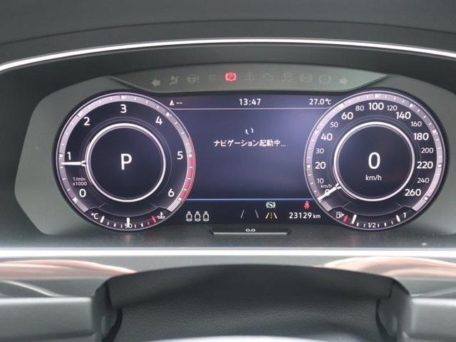 TDI 4モーション ハイライン Leather seat シートヒーター 電動シート デジタル液晶メーター ヘッドアップディスプレイ 360度カメラ(14枚目)