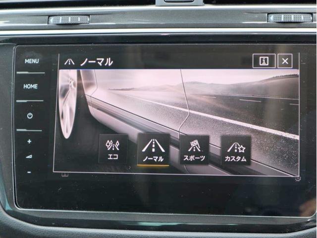 TDI 4モーション ハイライン Leather seat シートヒーター 電動シート デジタル液晶メーター ヘッドアップディスプレイ 360度カメラ(32枚目)