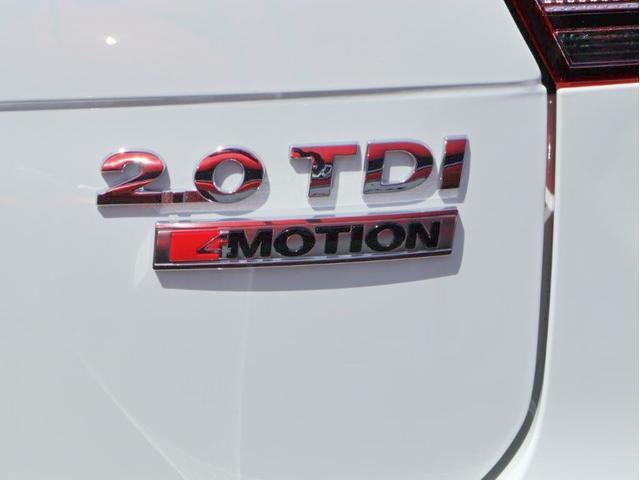 TDI 4モーション ハイライン Leather seat シートヒーター 電動シート デジタル液晶メーター ヘッドアップディスプレイ 360度カメラ(50枚目)