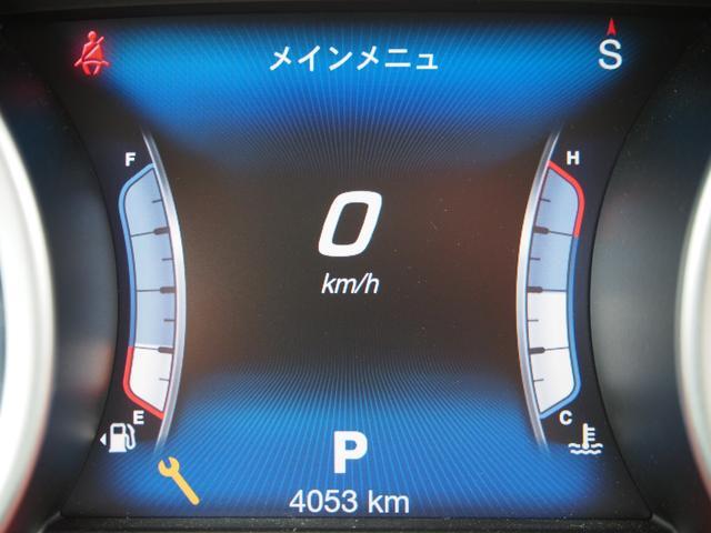 ベースグレード 左ハンドル 後期型ナビ 禁煙車 赤色レザーシート 電動サンルーフ 純正プロテオ19インチアルミホイール ツーリングPKG 地デジTV パドルシフト バックカメラ ETC 赤色キャリパー 正規ディーラ車(24枚目)