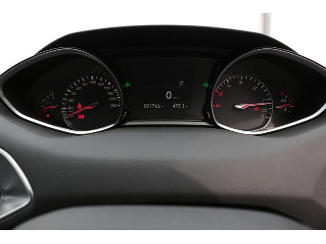 SW GTライン ブルーHDi 元試乗車 新車保証継承(16枚目)