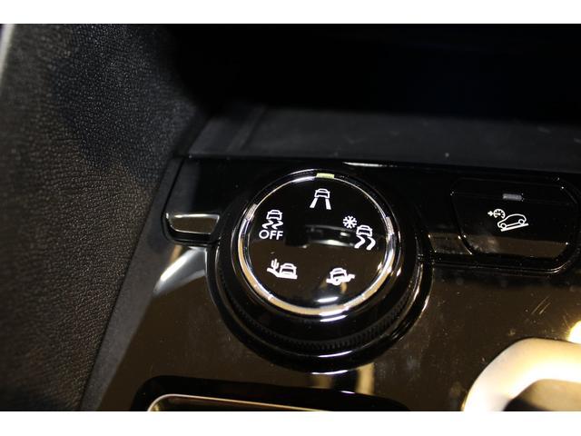 GTライン 当社試乗車 グリップコントロール(19枚目)