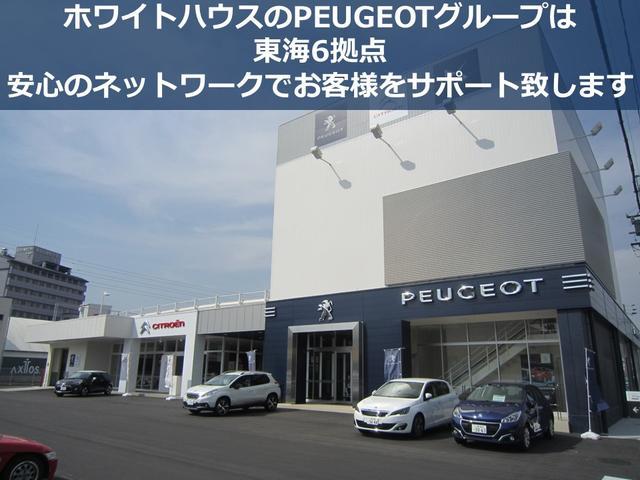 GT ブルーHDi(44枚目)