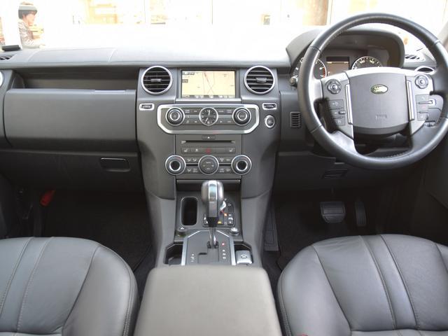 「ランドローバー」「ランドローバー ディスカバリー4」「SUV・クロカン」「茨城県」の中古車10