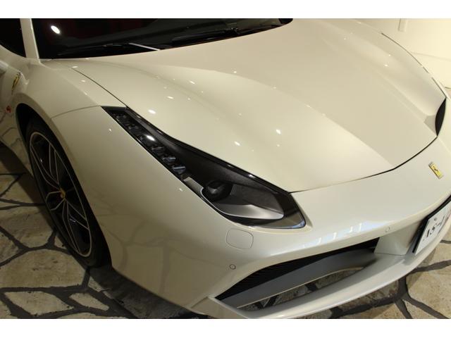 「フェラーリ」「488スパイダー」「オープンカー」「岐阜県」の中古車7