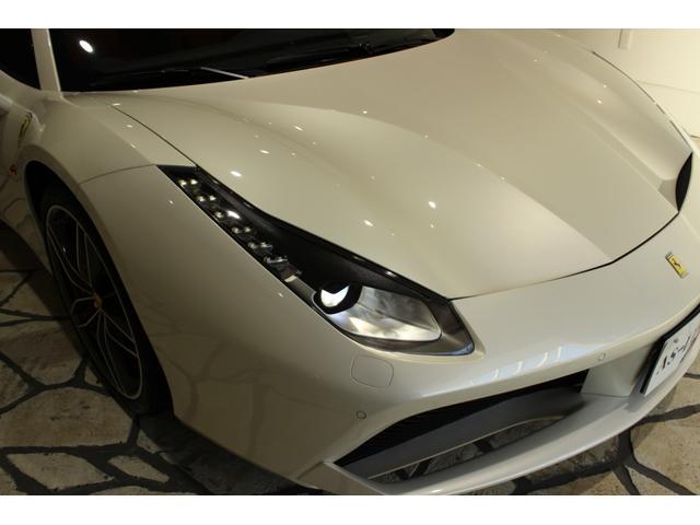 「フェラーリ」「488スパイダー」「オープンカー」「岐阜県」の中古車8