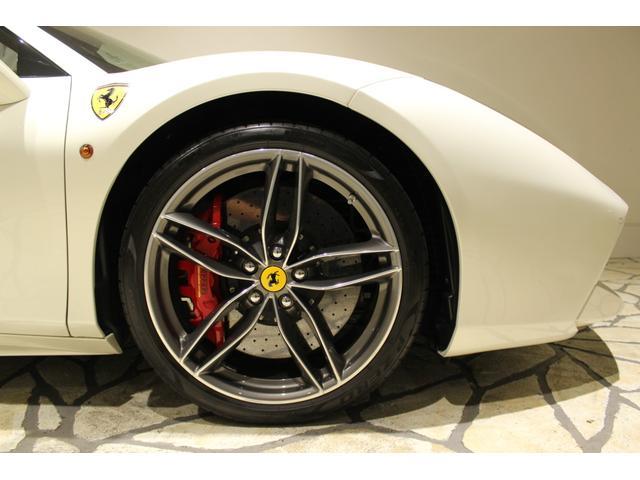 「フェラーリ」「488スパイダー」「オープンカー」「岐阜県」の中古車12