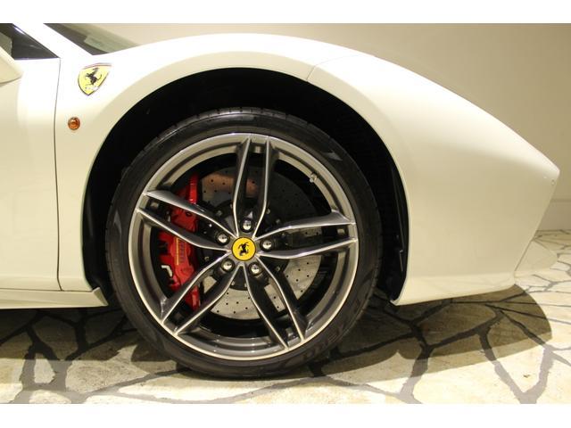 「フェラーリ」「488スパイダー」「オープンカー」「岐阜県」の中古車13
