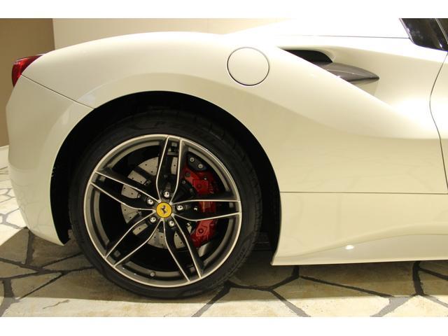 「フェラーリ」「488スパイダー」「オープンカー」「岐阜県」の中古車14