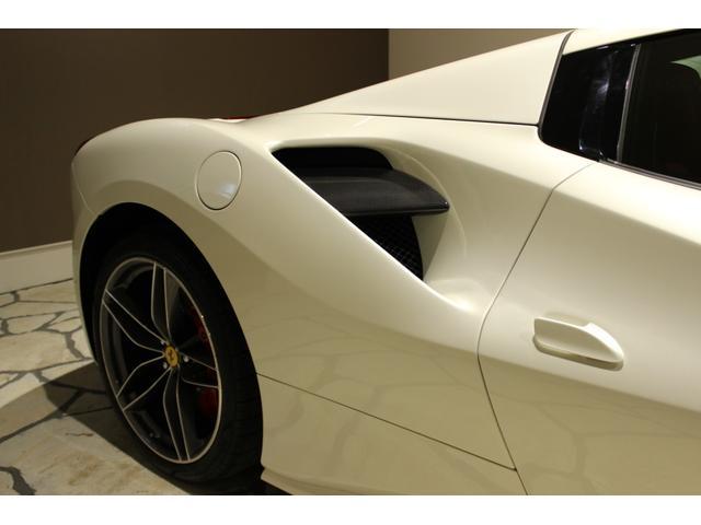「フェラーリ」「488スパイダー」「オープンカー」「岐阜県」の中古車15