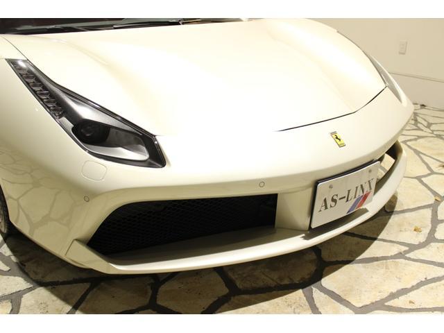 「フェラーリ」「488スパイダー」「オープンカー」「岐阜県」の中古車16
