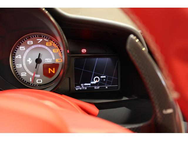 「フェラーリ」「488スパイダー」「オープンカー」「岐阜県」の中古車31