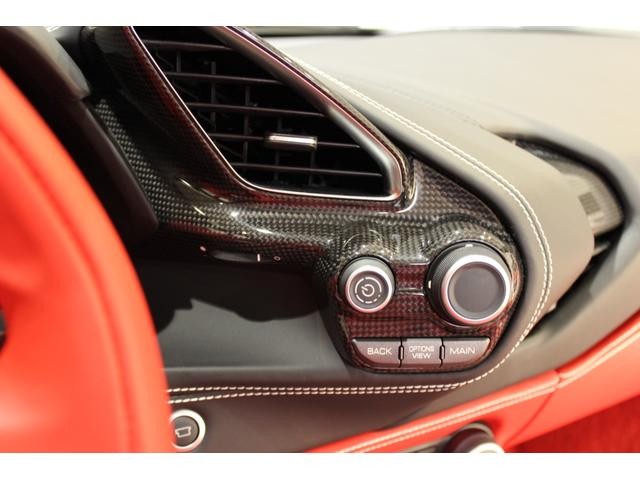 「フェラーリ」「488スパイダー」「オープンカー」「岐阜県」の中古車33