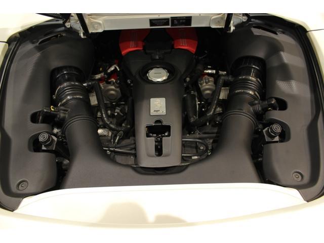 「フェラーリ」「488スパイダー」「オープンカー」「岐阜県」の中古車46