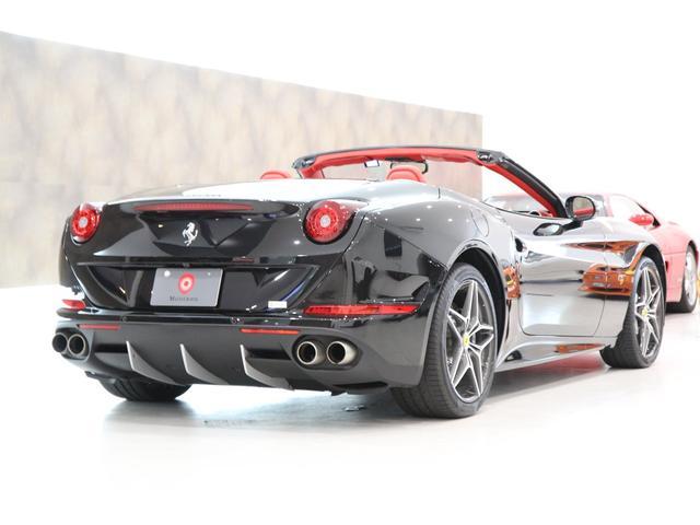 「フェラーリ」「フェラーリ カリフォルニアT」「オープンカー」「愛知県」の中古車4