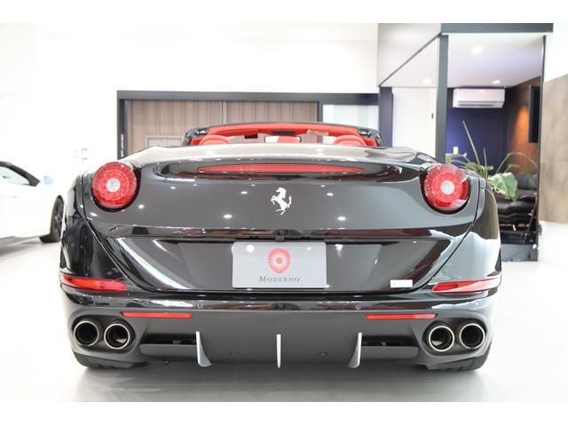 「フェラーリ」「フェラーリ カリフォルニアT」「オープンカー」「愛知県」の中古車5