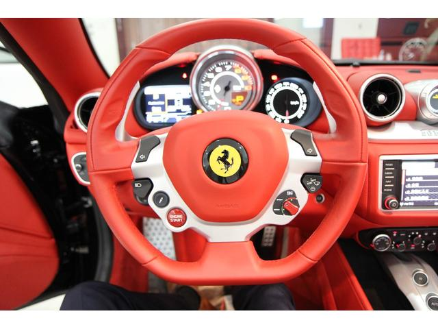 「フェラーリ」「フェラーリ カリフォルニアT」「オープンカー」「愛知県」の中古車7