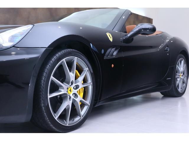 「フェラーリ」「フェラーリ カリフォルニア」「オープンカー」「愛知県」の中古車8