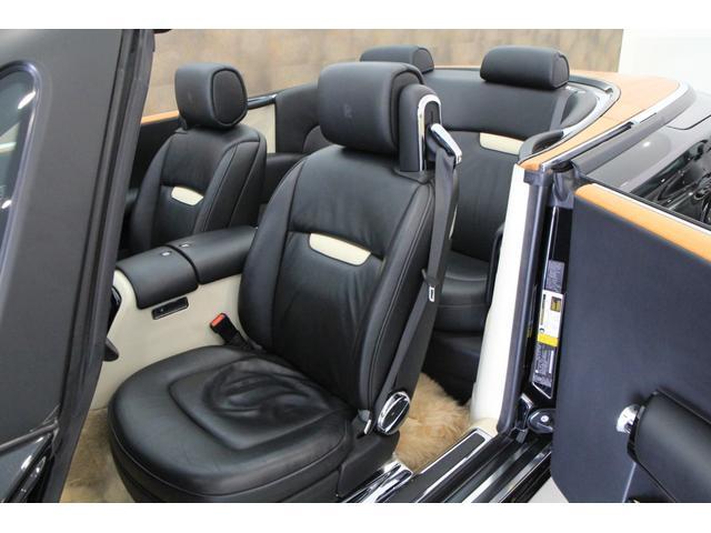 「ロールスロイス」「ロールスロイス ファントムドロップヘッドクーペ」「オープンカー」「愛知県」の中古車20