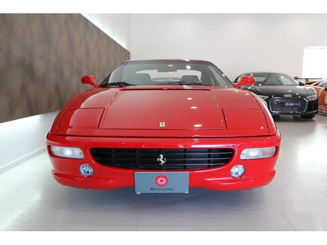「フェラーリ」「フェラーリ 355F1」「クーペ」「愛知県」の中古車3