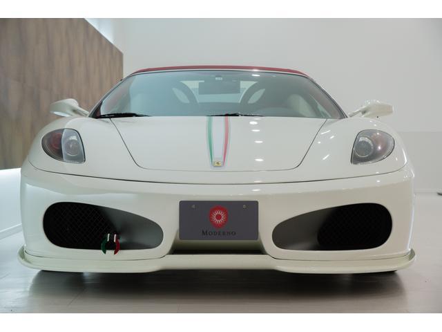 「フェラーリ」「F430スパイダー」「オープンカー」「愛知県」の中古車3