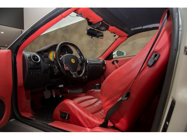 「フェラーリ」「F430スパイダー」「オープンカー」「愛知県」の中古車9