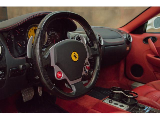 「フェラーリ」「F430スパイダー」「オープンカー」「愛知県」の中古車10