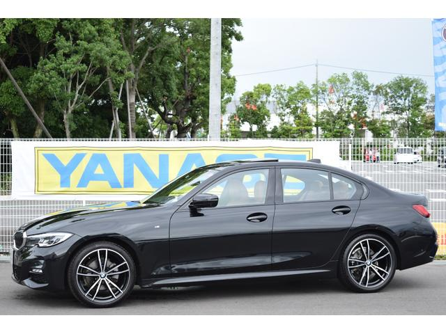 「BMW」「3シリーズ」「セダン」「三重県」の中古車4
