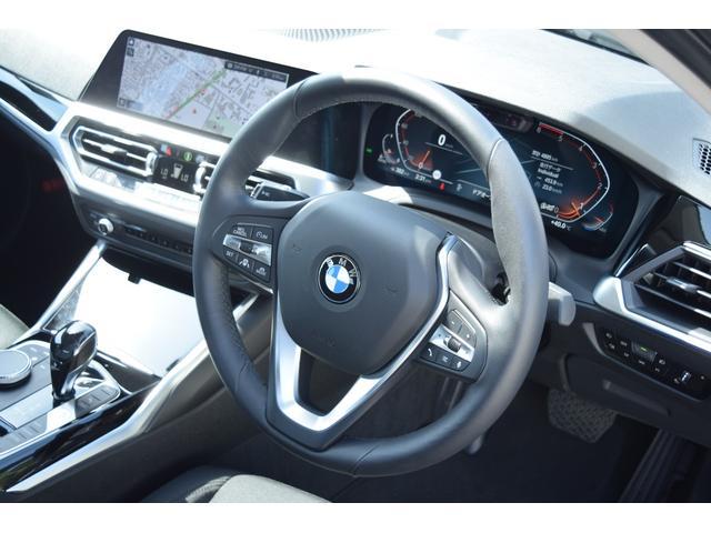320d xDrive 認定中古車全国2年保証付 ガラススライディングルーフ プラスパッケージ コンフォートパッケージ レンタカーアップ車両(10枚目)
