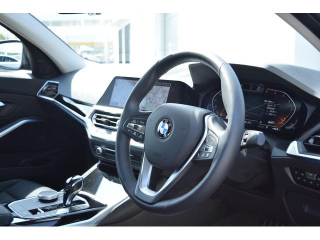 320d xDrive 認定中古車全国2年保証付 ガラススライディングルーフ プラスパッケージ コンフォートパッケージ レンタカーアップ車両(33枚目)