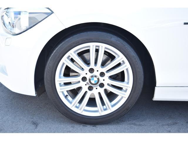 120i Mスポーツ 認定中古車全国1年保証付 タイヤ4本新品付 Carrozzeria製 テレビ&ナビ(19枚目)