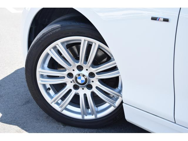 120i Mスポーツ 認定中古車全国1年保証付 タイヤ4本新品付 Carrozzeria製 テレビ&ナビ(40枚目)