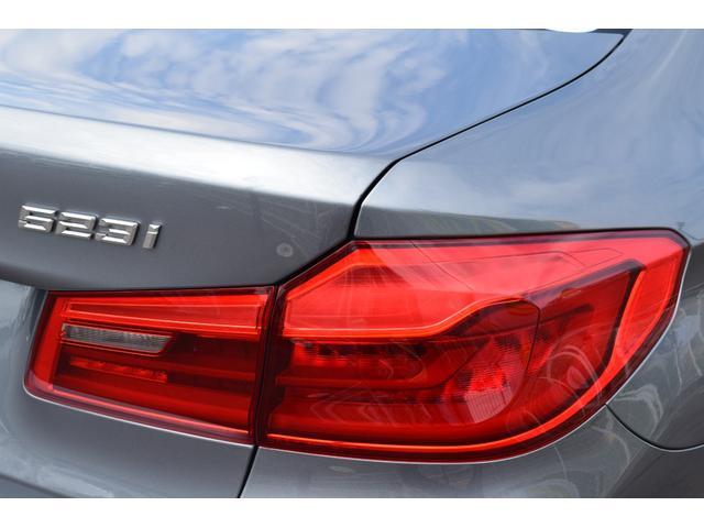 523i Mスポーツ 認定中古車全国1年保証付 イノベーションパッケージ ハイラインパッケージ  ワンオーナー車(9枚目)
