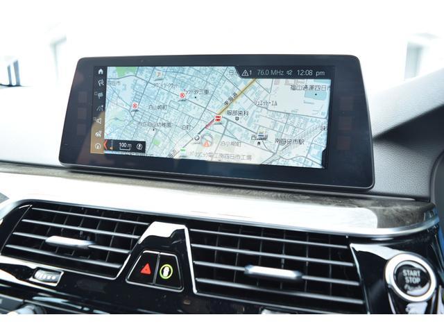 523i Mスポーツ 認定中古車全国1年保証付 イノベーションパッケージ ハイラインパッケージ  ワンオーナー車(11枚目)