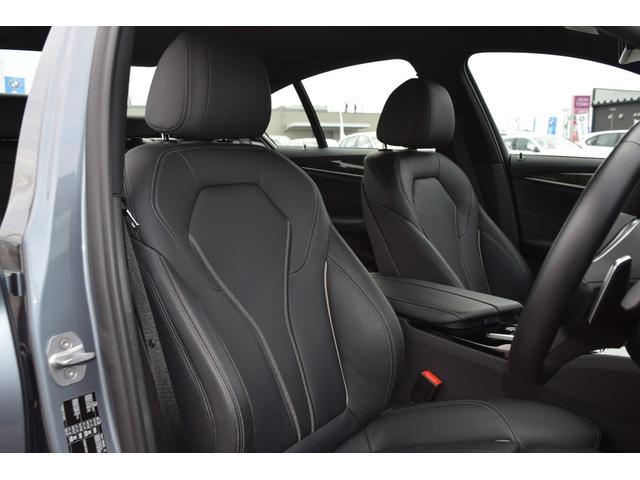 523i Mスポーツ 認定中古車全国1年保証付 イノベーションパッケージ ハイラインパッケージ  ワンオーナー車(14枚目)