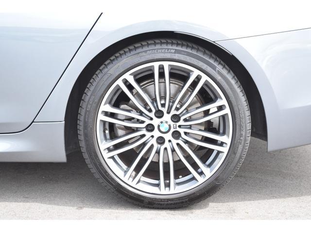 523i Mスポーツ 認定中古車全国1年保証付 イノベーションパッケージ ハイラインパッケージ  ワンオーナー車(20枚目)