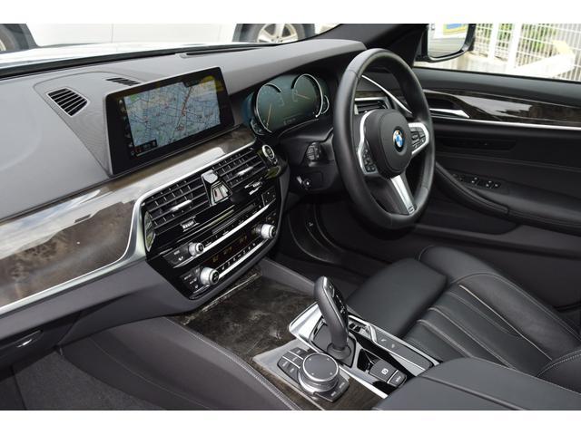 523i Mスポーツ 認定中古車全国1年保証付 イノベーションパッケージ ハイラインパッケージ  ワンオーナー車(27枚目)
