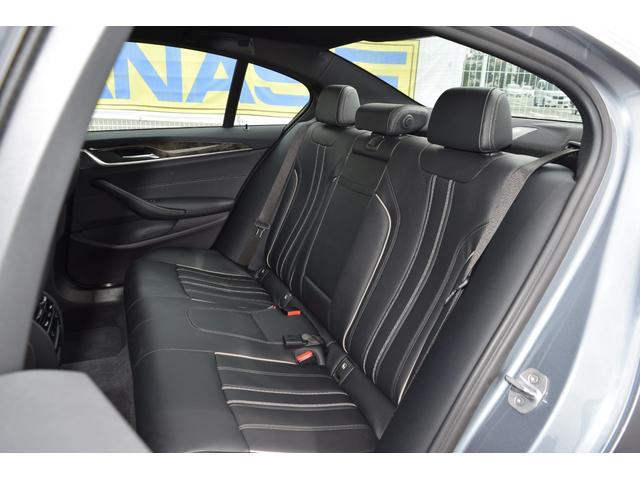 523i Mスポーツ 認定中古車全国1年保証付 イノベーションパッケージ ハイラインパッケージ  ワンオーナー車(31枚目)