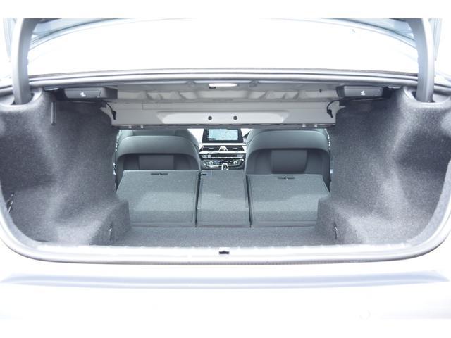 523i Mスポーツ 認定中古車全国1年保証付 イノベーションパッケージ ハイラインパッケージ  ワンオーナー車(39枚目)