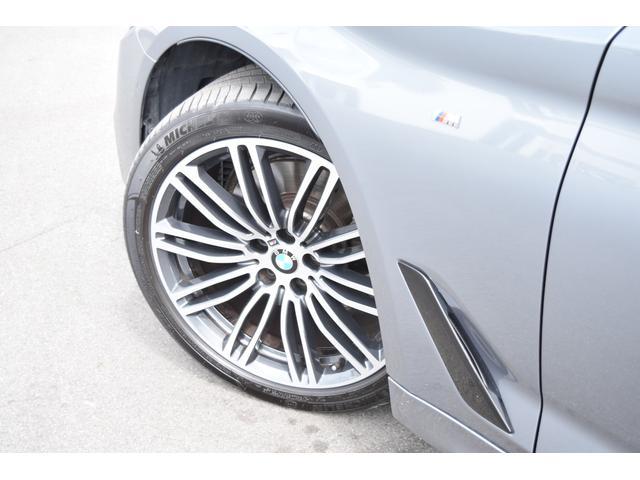 523i Mスポーツ 認定中古車全国1年保証付 イノベーションパッケージ ハイラインパッケージ  ワンオーナー車(40枚目)