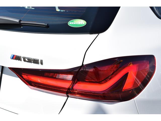 M135i xDrive 認定中古車全国2年保証付 デビューパッケージ ビジョンパッケージ パノラマガラスサンルーフ デモカーアップ(9枚目)