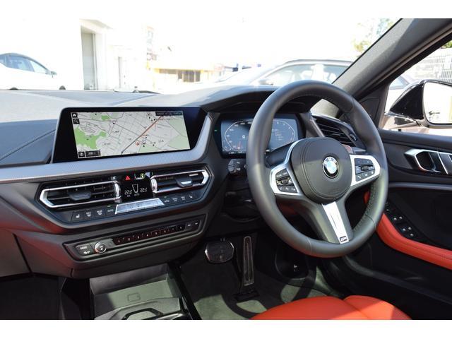 M135i xDrive 認定中古車全国2年保証付 デビューパッケージ ビジョンパッケージ パノラマガラスサンルーフ デモカーアップ(16枚目)