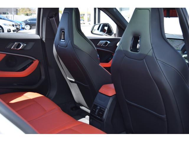 M135i xDrive 認定中古車全国2年保証付 デビューパッケージ ビジョンパッケージ パノラマガラスサンルーフ デモカーアップ(33枚目)