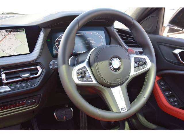 M135i xDrive 認定中古車全国2年保証付 デビューパッケージ ビジョンパッケージ パノラマガラスサンルーフ デモカーアップ(34枚目)