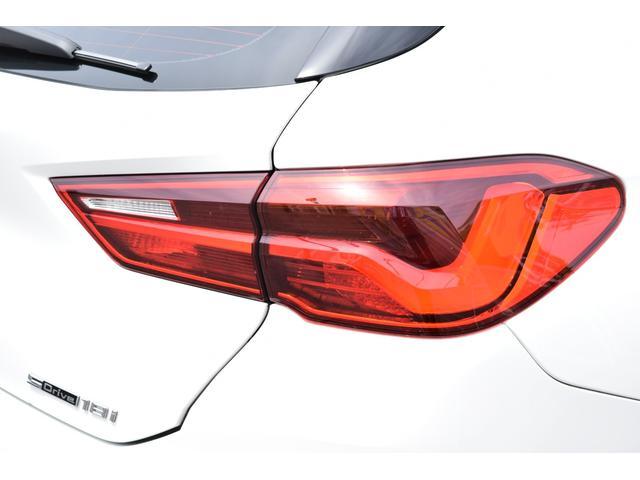 sDrive 18i MスポーツX 認定中古車全国1年保証付 ワンオーナー車 アドバンスドセーフティーパッケージ コンフォートパッケージ(9枚目)