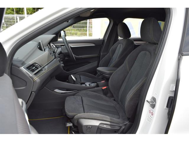 sDrive 18i MスポーツX 認定中古車全国1年保証付 ワンオーナー車 アドバンスドセーフティーパッケージ コンフォートパッケージ(14枚目)