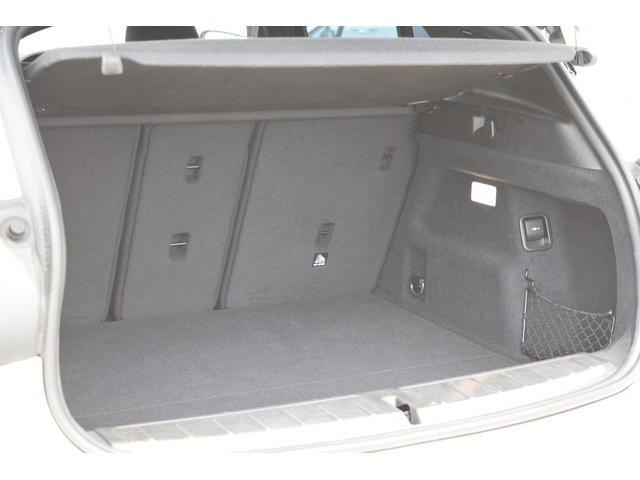 sDrive 18i MスポーツX 認定中古車全国1年保証付 ワンオーナー車 アドバンスドセーフティーパッケージ コンフォートパッケージ(18枚目)