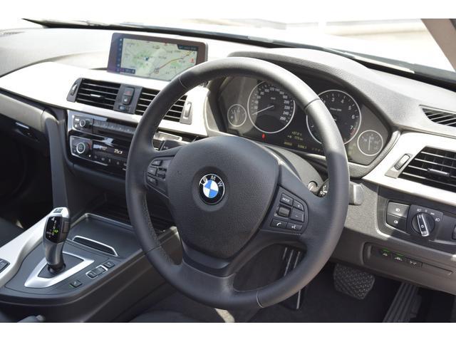 318i 認定中古車全国1年保証付 ワンオーナー車(10枚目)