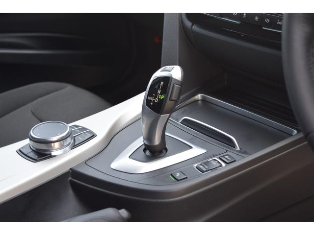 318i 認定中古車全国1年保証付 ワンオーナー車(13枚目)